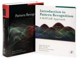 Pattern Recognition & Matlab Intro