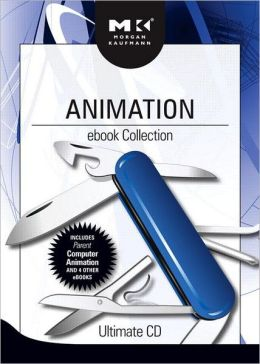Animation ebook Collection: Ultimate CD