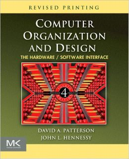Computer Organization and Design, Revised Fourth Edition: The Hardware/Software Interface