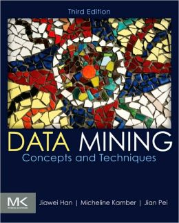 DATA MINING:CONCEPTS+TECHNIQUES
