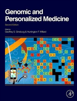 Genomic and Personalized Medicine: V1-2
