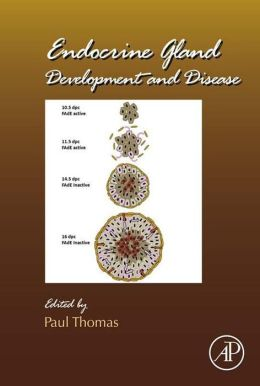 Endocrine Gland Development and Disease