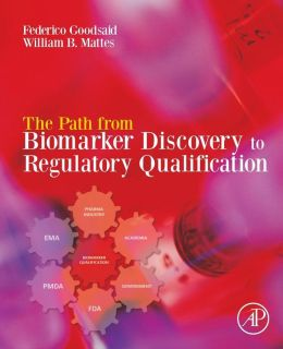 The Path from Biomarker Discovery to Regulatory Qualification