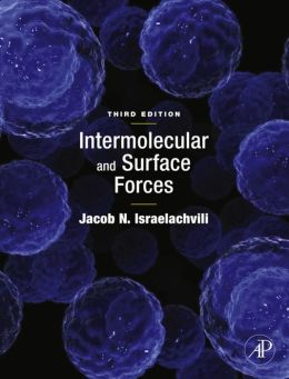 intermolecular and surface forces revised third edition pdf