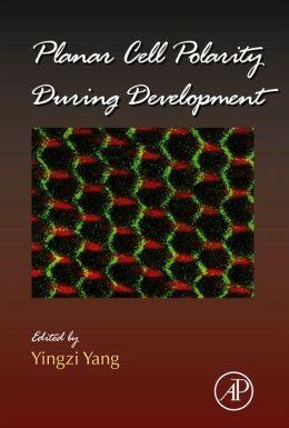 Planar Cell Polarity During Development