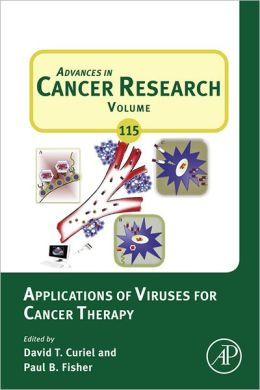 Applications of viruses for cancer therapy