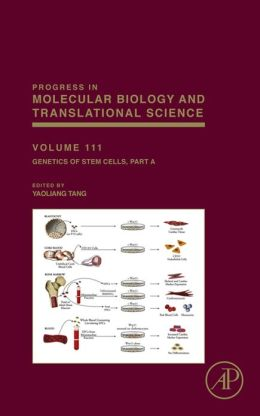 Genetics of Stem Cells: Part A