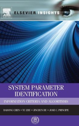 System Parameter Identification: Information Criteria and Algorithms