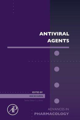 Anti-Viral Agents