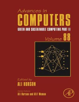 Green and Sustainable Computing: Part II