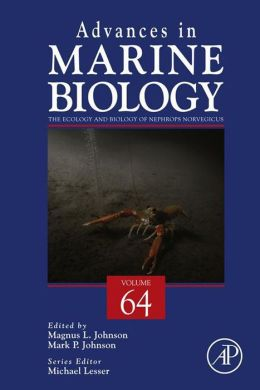 The Ecology and Biology of Nephrops norvegicus