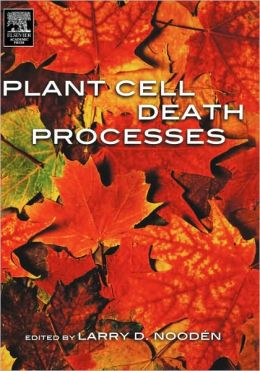Plant Cell Death Processes
