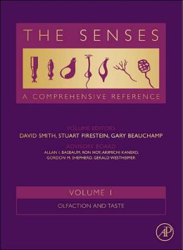 The Senses: A Comprehensive Reference, Six-Volume Set