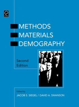 The Methods and Materials of Demography, 2nd Edition