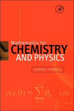 Mathematics for Chemistry & Physics