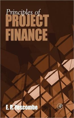 Principles of Project Finance