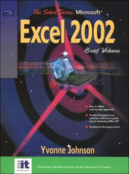 SELECT Series: Microsoft Excel 2002 Brief