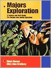 Majors Exploration : A Search and Find Guide for College and Career Direction
