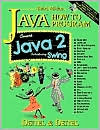 Java How to Program: Java 2, Introducing Swing