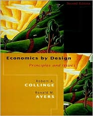 Economics by Design: Principles and Issues