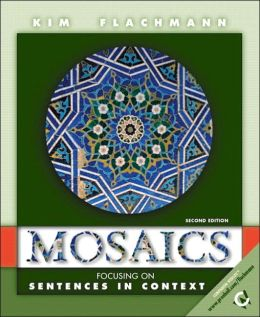 Mosaics: Focusing on Sentences in Context