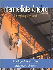 Intermediate Algebra: A Graphing Approach
