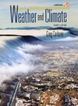 Exercises in Weather and Climate