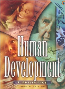 Human Development: A Life-Span Approach