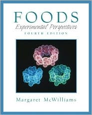 Foods : Experimental Perspectives