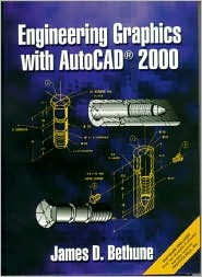 Engineering Graphics with AutoCAD 2000