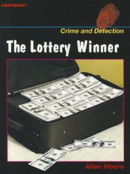 Fastback The Lottery Winner (Crime And Detection) 2004C