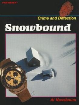 Fastback Snowbound (Crime And Detection) 2004C