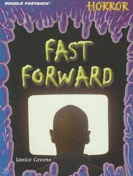 Double Fastback Fast Forward (Horror) 2004C