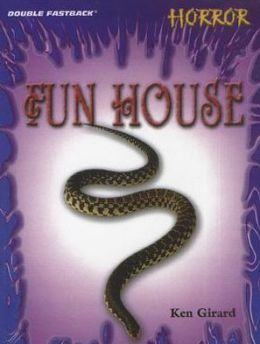 Double Fastback Fun House (Horror) 2004C