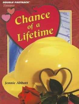 Double Fastback Chance Of A Lifetime (Romance) 2004C