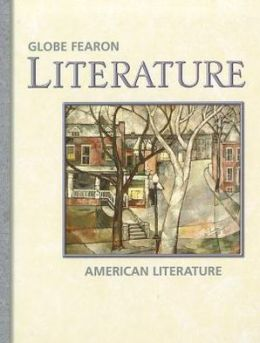 American School Globe Fearon Literature Silver Level 2005C