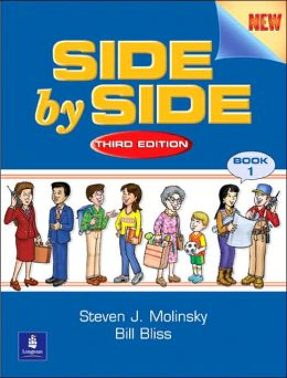 Side by Side (Side by Side Series #1)
