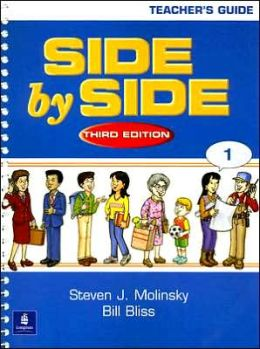 Side by Side Book 1