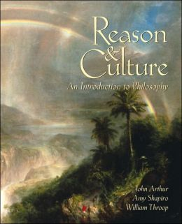 Reason and Culture : An Introduction to Philosophy