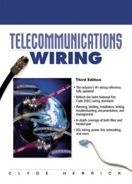 Telecommunications Wiring