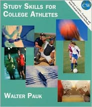 Study Skills for College Athletes