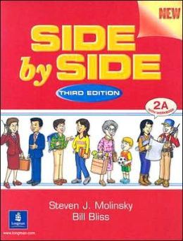 Side by Side: Student Workbook 2A