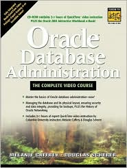 Oracle Database Administration: The Complete Video Course