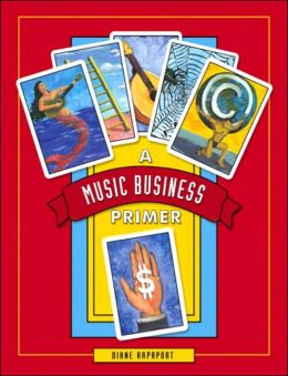 Music Business Primer (Trade)