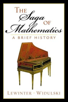 The Saga of Mathematics : A Brief History