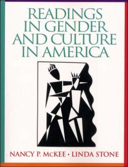 Readings in Gender and Culture in America