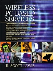 Wireless PC-Based Services