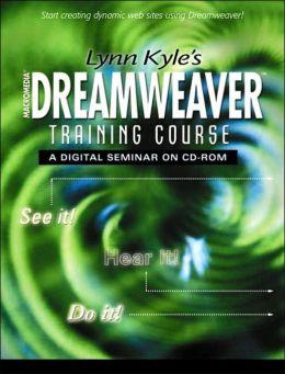 Dreamweaver Training Course: A Digital Seminar