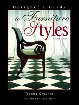 Designers Guide to Furniture Styles