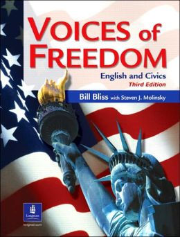 Voices of Freedom: English and Civics